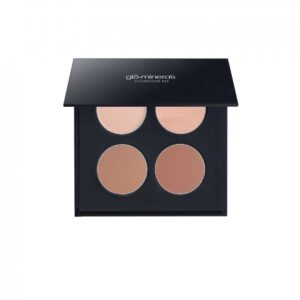 Contouring Kit - Fair to light (kolde hudtoner)