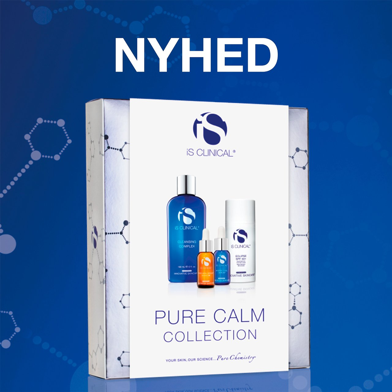 Pure Calm Collection - spar 24%